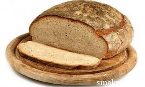 Сільський хліб Деревенский хлеб
