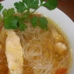 Суп по китайськи